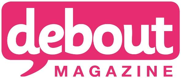 debout magazine
