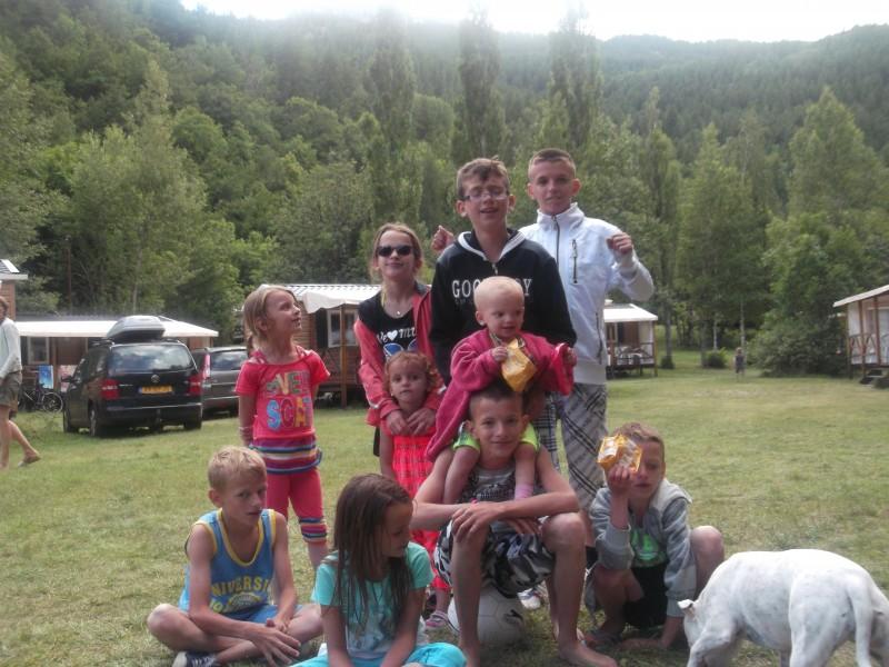 Famille Cardon  2