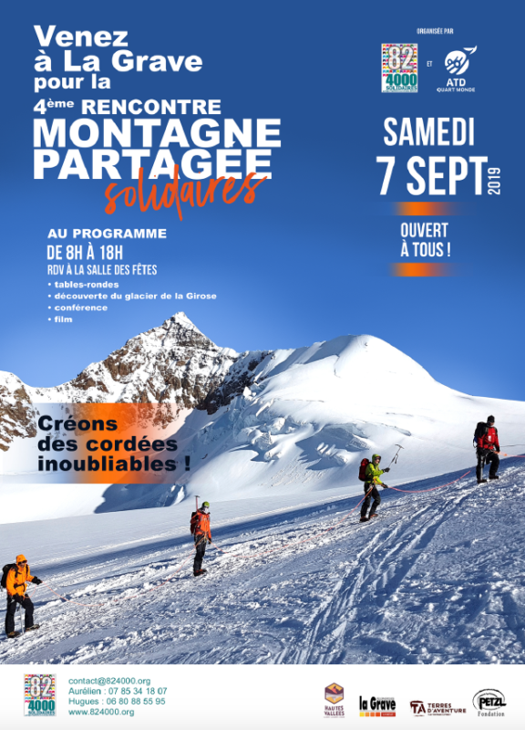 7-sept-2019 Rencontre Montagne Partagée